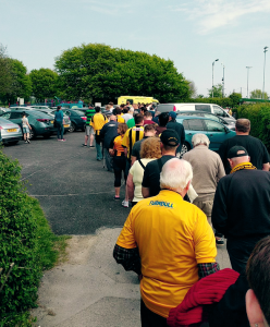 Ferriby_queue